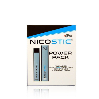 Power Pack Pod Mod Kit - Nicostic
