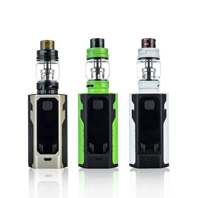 Captain X3 324W Starter Kit - iJoy