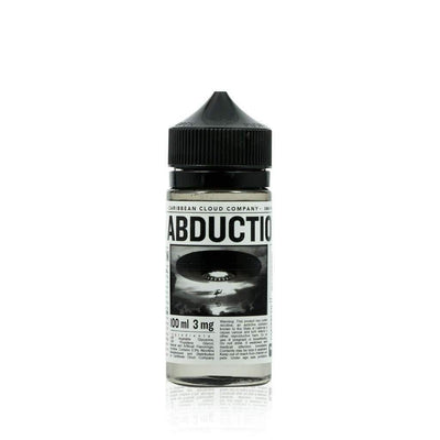 Abduction - UFohm E Liquid