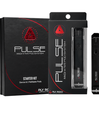Limitless Pulse Pod System by Limitless Mod Co