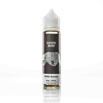 White Gummy - Gummy Beast E Liquid - E Juice - Breazy
