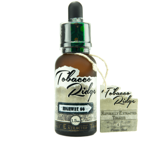 Highway 66 - Kind Juice - E Juice - Breazy