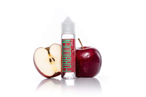 Forbidden Apple - Forbidden Fruit E Liquid - E Juice - Breazy