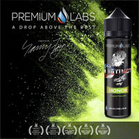 Honor - Distinct E Liquid