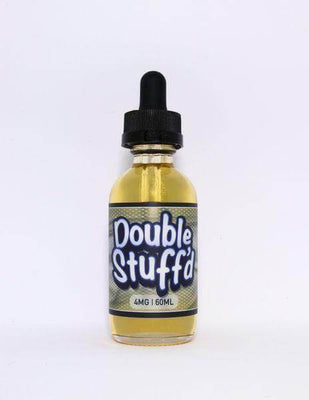 Double Stuff'd - Evolve Elite Series E Liquid - E Juice - Breazy