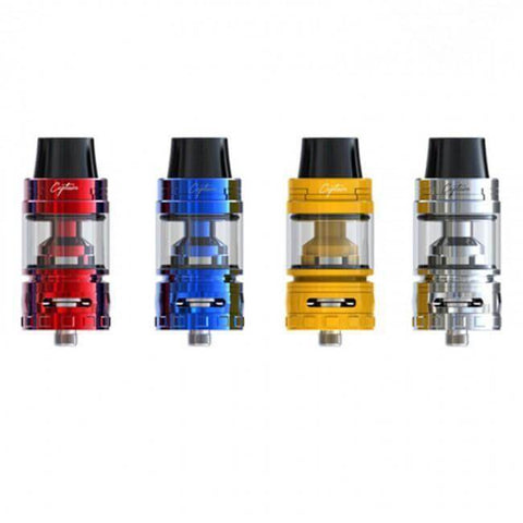 Ijoy Captain S Sub Ohm Tank - Ijoy - Hardware - Breazy