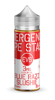 Blue Razz Slushie - Emergency Vape Stash E Liquid