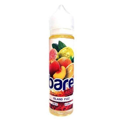 Island Fizz - Bare Naked E Liquid - E Juice - Breazy
