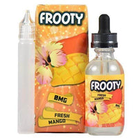 Fresh Mango - Frooty E Liquid