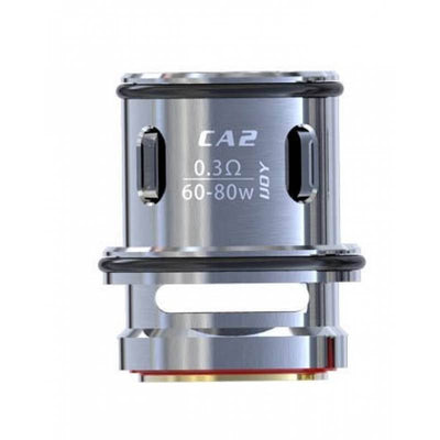 iJoy Captain CA2 0.3 Ohm Replacement Coils (3 Pack) - iJoy