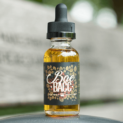 BaeBacc - Vapewell Supply E Liquid