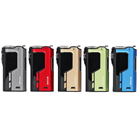 Sirius 200W TC Box Mod - Modefined