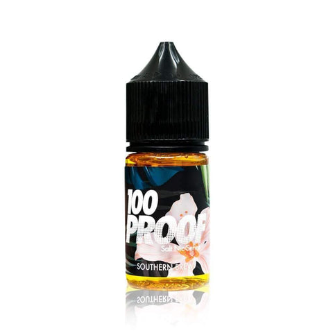 Southern Brew - 100 Proof Salt Nic Series E Liquid