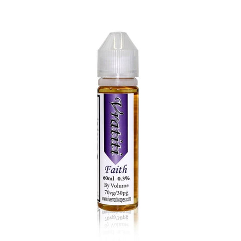 Faith – Vratiti E Liquid