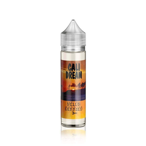 Melon Berries - Cali Dream E Liquid