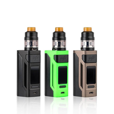 Reuleaux RX2 and Gnome Kit - Wismec