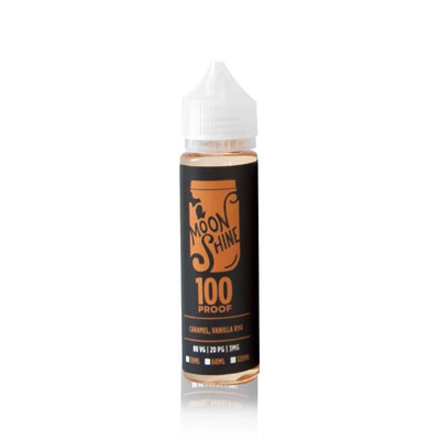 100 Proof - Michigan Moonshine E Liquid