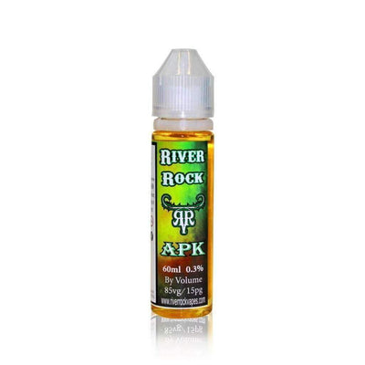 APK - River Rock E Liquid