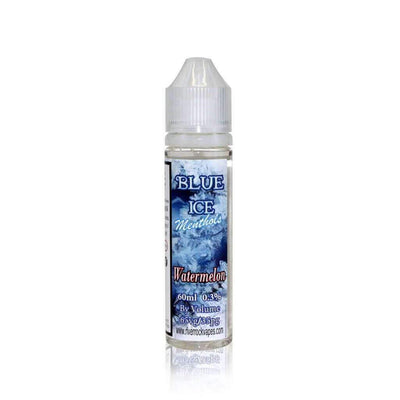 Blue Ice Watermelon - Blue Ice E Liquid
