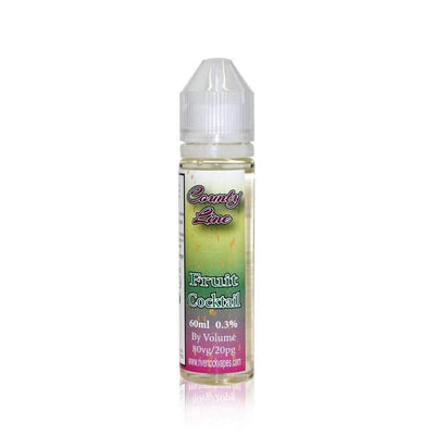Fruit Cocktail - County Line E Liquid