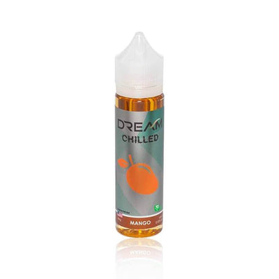 Chilled Mango -Dream E Liquid Summer Collection