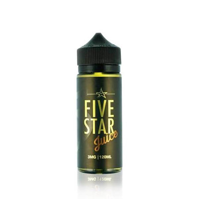 Caramel Nutz - Five Star Juice