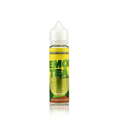 Lemon Tea - Mob Liquid Labs E Liquid