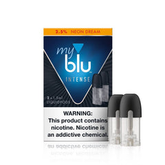 Neon Dream - MyBlu INTENSE