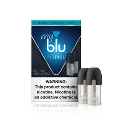 Tobacco Chill - MyBlu INTENSE
