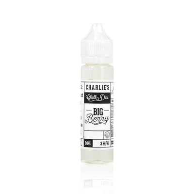 Big Berry - Charlie's Chalk Dust E Liquid