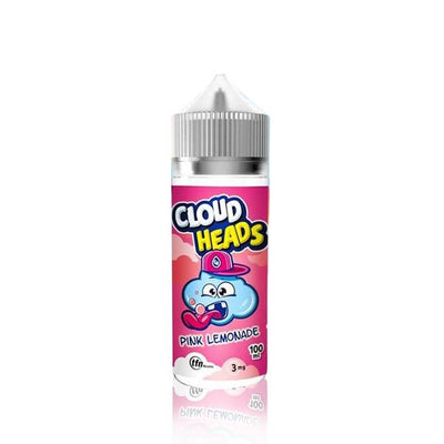 Pink Lemonade Taffy - Cloud Head E Liquid