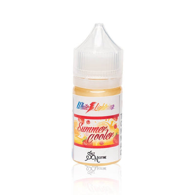 Summer Cooler - White Lightning Nicotine Salt E Liquid