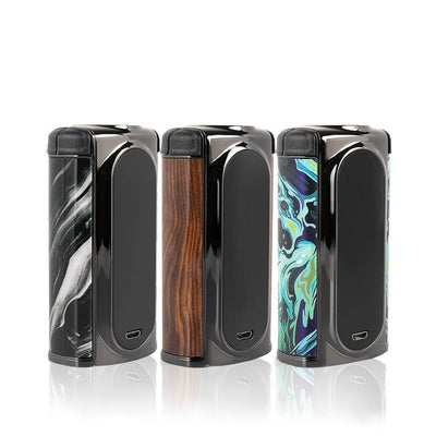Vmate 200W TC Box Mod by VooPoo