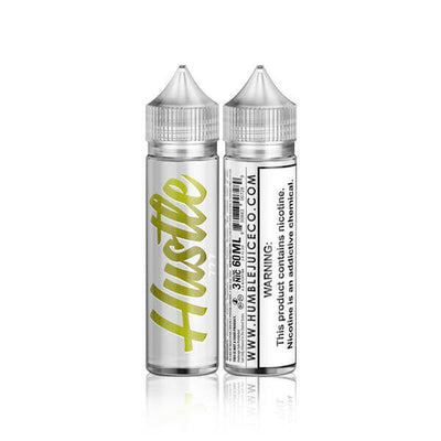 777 - Hustle E Liquid