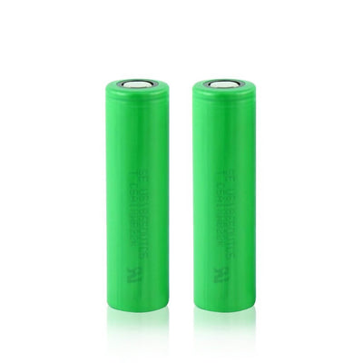 VTC 5 18650 Battery (2 Pack) - Sony