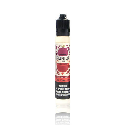 Rio Punica - Punica Salts E Liquid