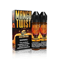 Mango Cream Dream - Mango Twist E Liquid