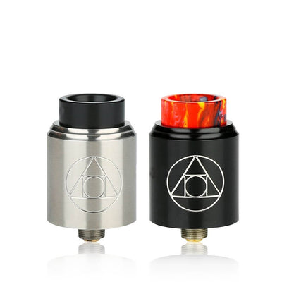 Suck My Mod Hermetic RDA - Blitz Enterprises