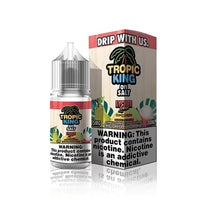 Lychee Luau - Tropic King On Salt E Liquid
