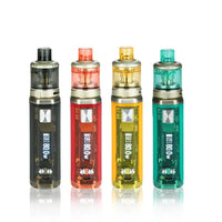 Sinuous V80 80W Starter Kit - Wismec