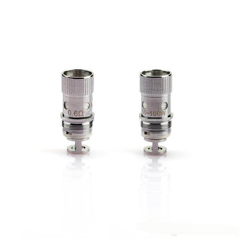 Herakles Sub Ohm Coils (5 Pack) 0.2 ohm - Coils - Accessories - Breazy