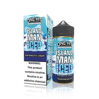 Island Man Iced - One Hit Wonder E Liquid