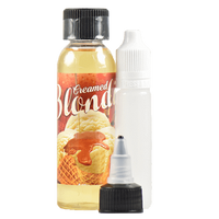 Blondie - Creamed E Liquid