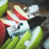 FRZN Apple (Salt E Liquid) - BLVK Unicorn E Liquid