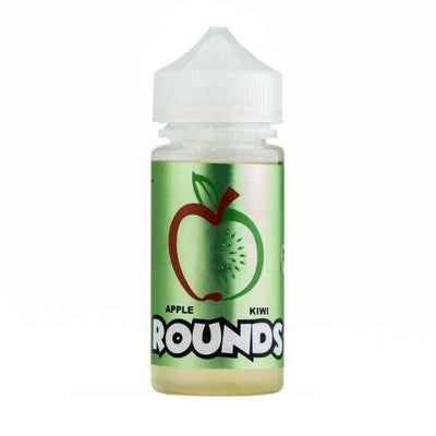 Apple Kiwi - Rounds E Liquid
