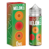 Mango Melon Bash - CRAZE E Liquid