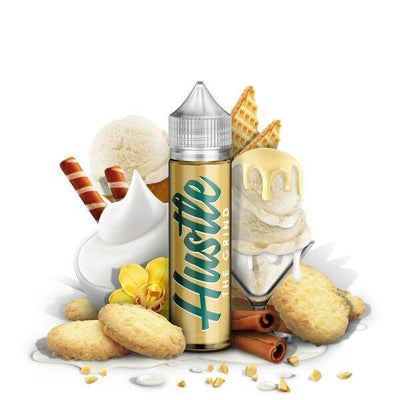 The Grind - Hustle E Liquid