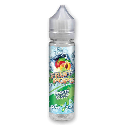 Frosted Papple - Fruit Pops E Liquid