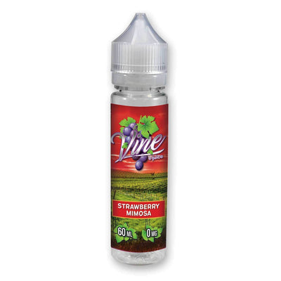 Strawberry Mimosa - Vine E Liquid