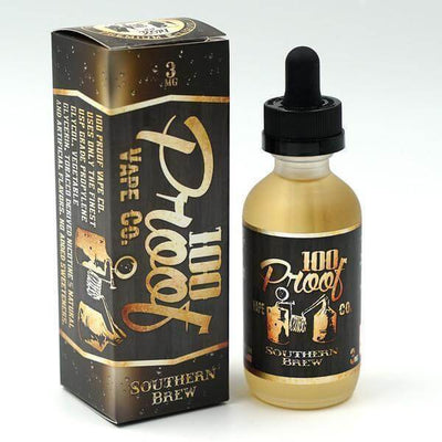 Southern Brew - 100 Proof Vape Co E Liquid